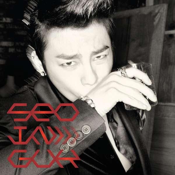 [Mini Album] Seo In Guk - Perfect Fit
