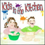 #KidsintheKitchen Weekly Linky