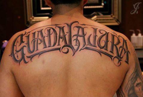 Por Qué Los Tatuajes No Se Pueden Borrar La Web Del Centro