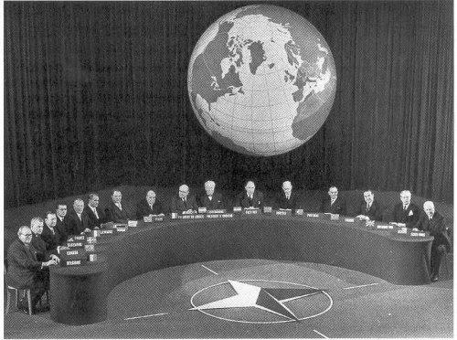 Pacto de Varsovia