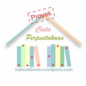 Proyek Cinta Perpustakaan