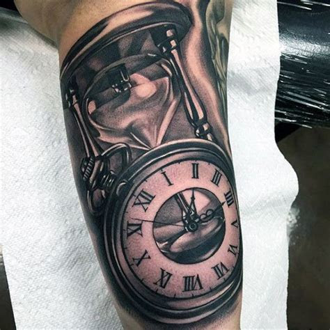 hourglass clock images hourglass tattoo