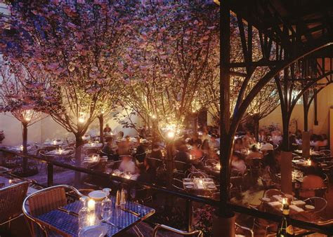 Outdoor Wedding Venue New York Barolo Ristorante   wedding