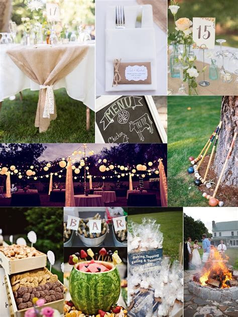 10 Cute Small Wedding Ideas On A Budget 2019
