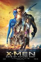 Assistir X-Men: Dias de um Futuro Esquecido