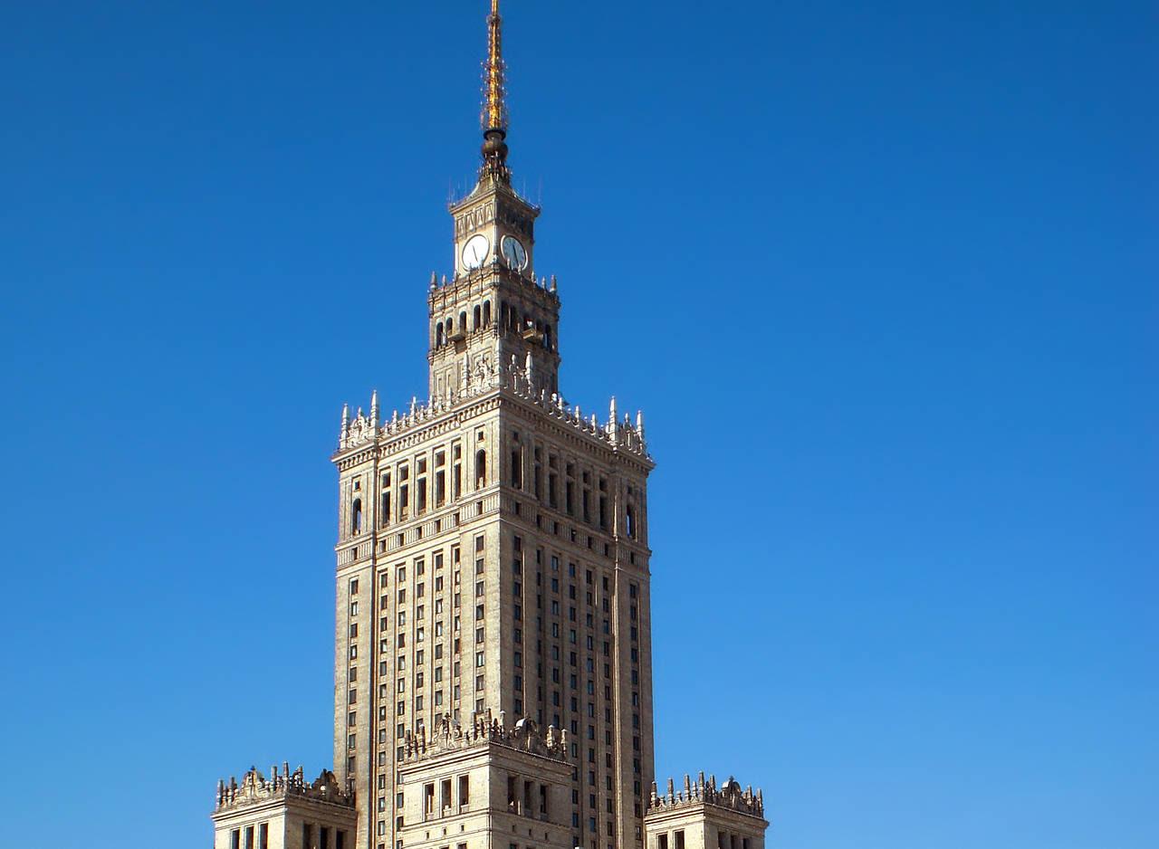 Warschau Wetter