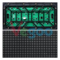 High Resolution Full Color 10mm SMD LED Module Led Advertising Screen