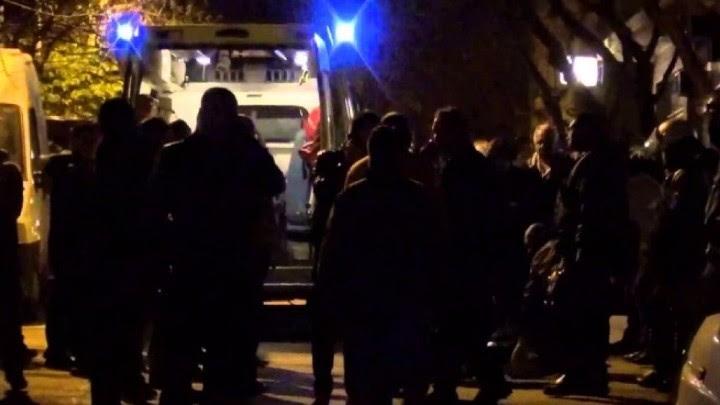 Ρόδος: Βουτιά θανάτου 76χρονης γυναίκας από ταράτσα πολυκατοικίας
