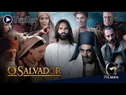 Filme Gospel - O Salvador [Trailer Oficial]