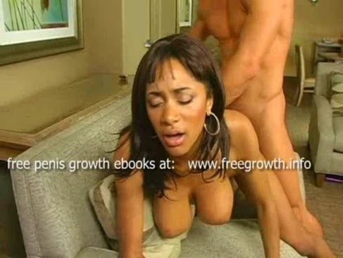dick into big boobs and pussy