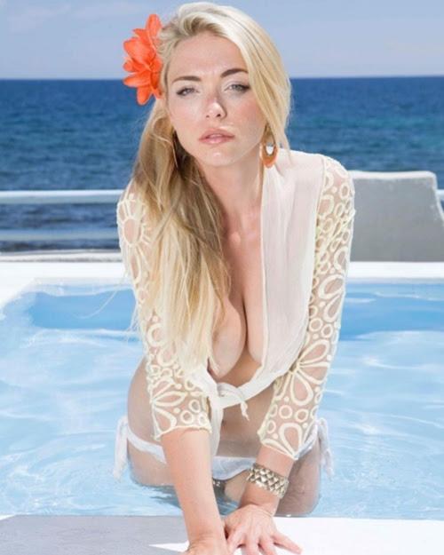 Mẫu Playboy và vẻ đẹp dễ khiến các quý ông muốn ẩu đả - 1