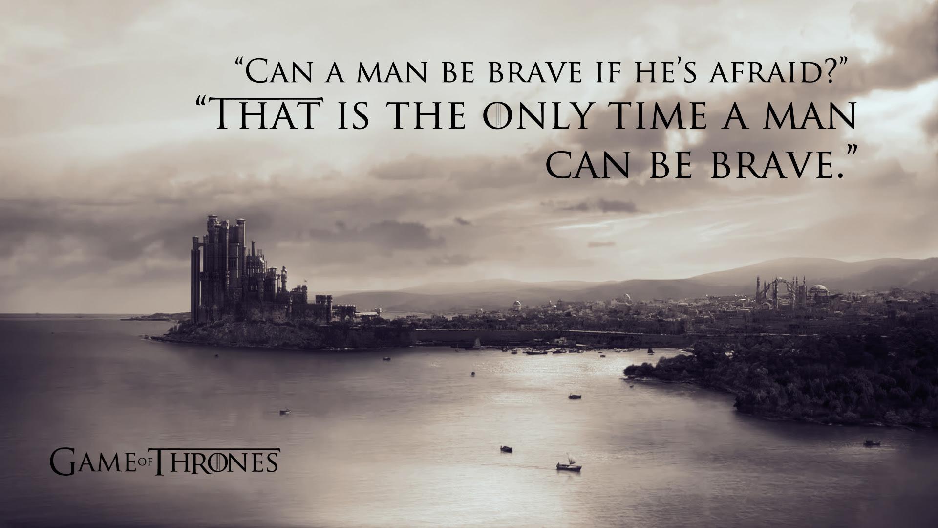 Znalezione obrazy dla zapytania game of thrones quotes