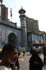 Moghul Masjid Imamwada Road ..Mumbai by firoze shakir photographerno1