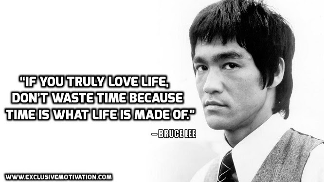 Inspirational Bruce Lee Quotes On Success Exclusive Motivation