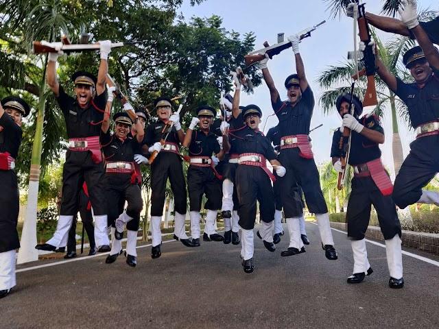 Indian Army JAG Recruitment 2021: लॉ ग्रेजुएट युवाओं के लिए सेना में शामिल होने का सुनहरा मौका, यहां पढ़ें पूरी डिटेल्स