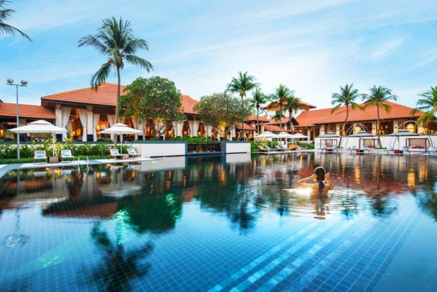 Plan a Perfect Stay With Best Family Hotels in Singapore