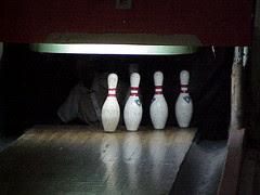 Bowling Alley, Asmara