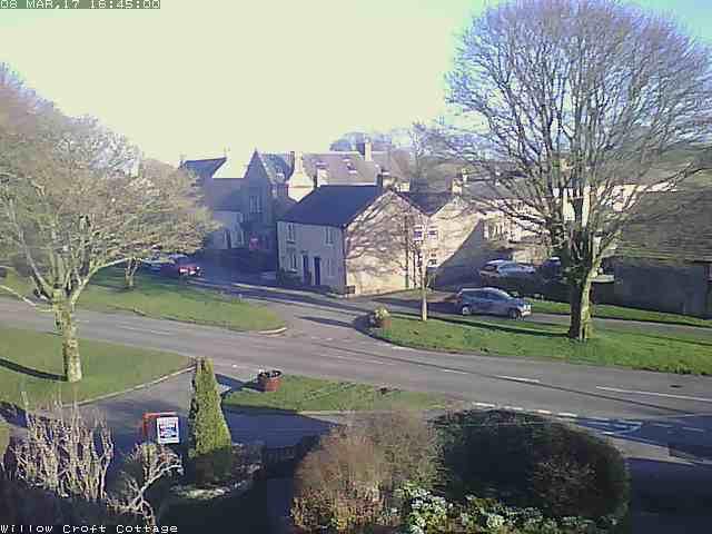 Litton Village Green Webcam