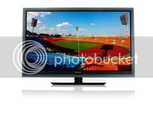 Sony Bravia KDL-40W5100