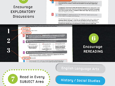 10 Tips for Close Reading Success