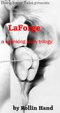 LaForge, a Spanking Romance Trilogy