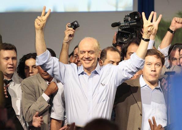 José Serra - Foto: DIDA SAMPAIO/AGÊNCIA ESTADO/AE