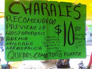 Hostoporosis México