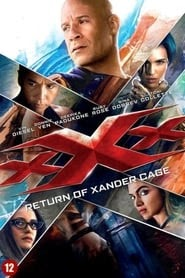 xXx: Return of Xander Cage film nederlands streaming dutch ondertitel online kijken 2017