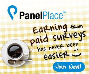 Earning from Paid Surveys has never been easier