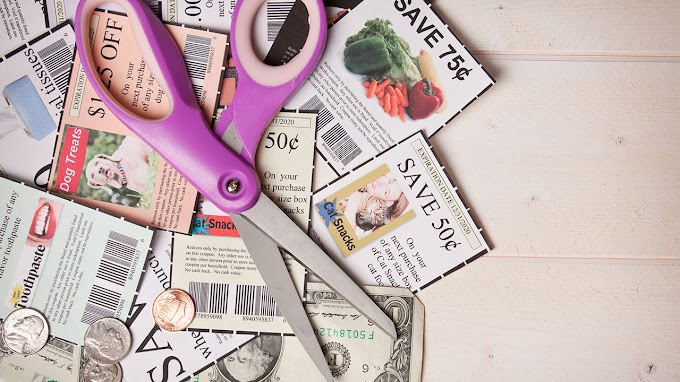 FOX NEWS: Extreme couponer reveals hacks to lower your grocery bill