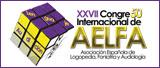 XXVII Congreso AELFA, Valladolid