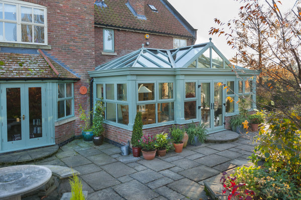 Quality Conservatories: 100% Feedback, Conservatory ...