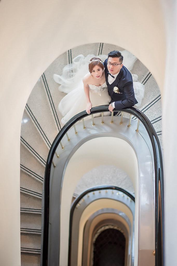 121臺北婚禮拍攝推薦