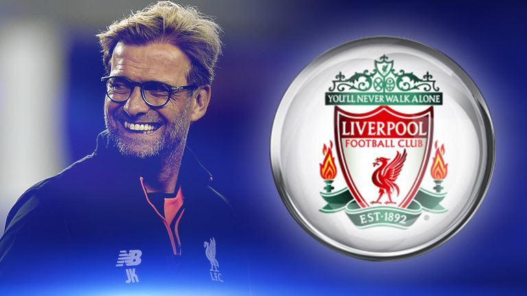Jurgen Klopp has succeeded in taking Liverpool back into the Champions League