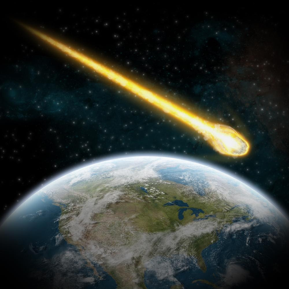 Resultado de imagem para asteróide