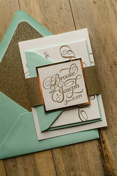 25  best Mint Gold Weddings ideas on Pinterest   Mint