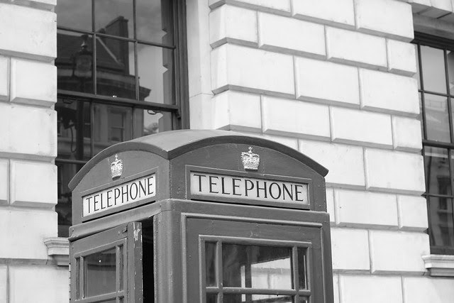 LONDON CALLING 072