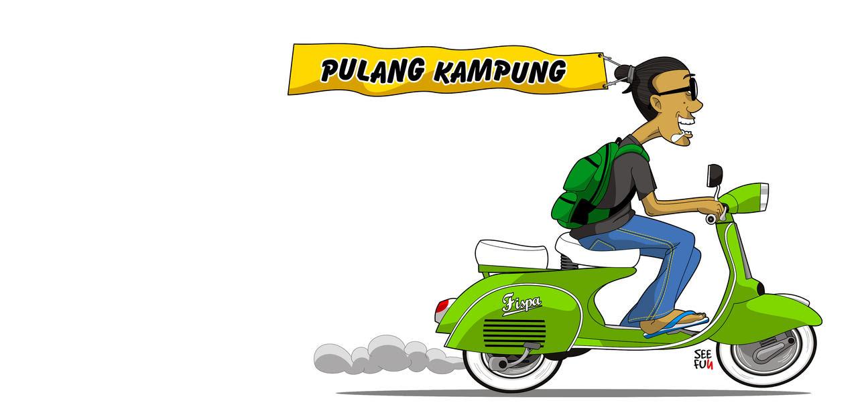 Hari terakhir di Bogor