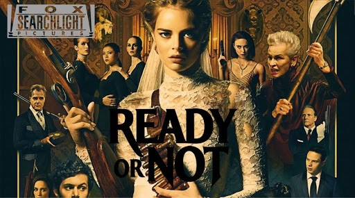 #MustWatchMovie: Ready Or Not 2019