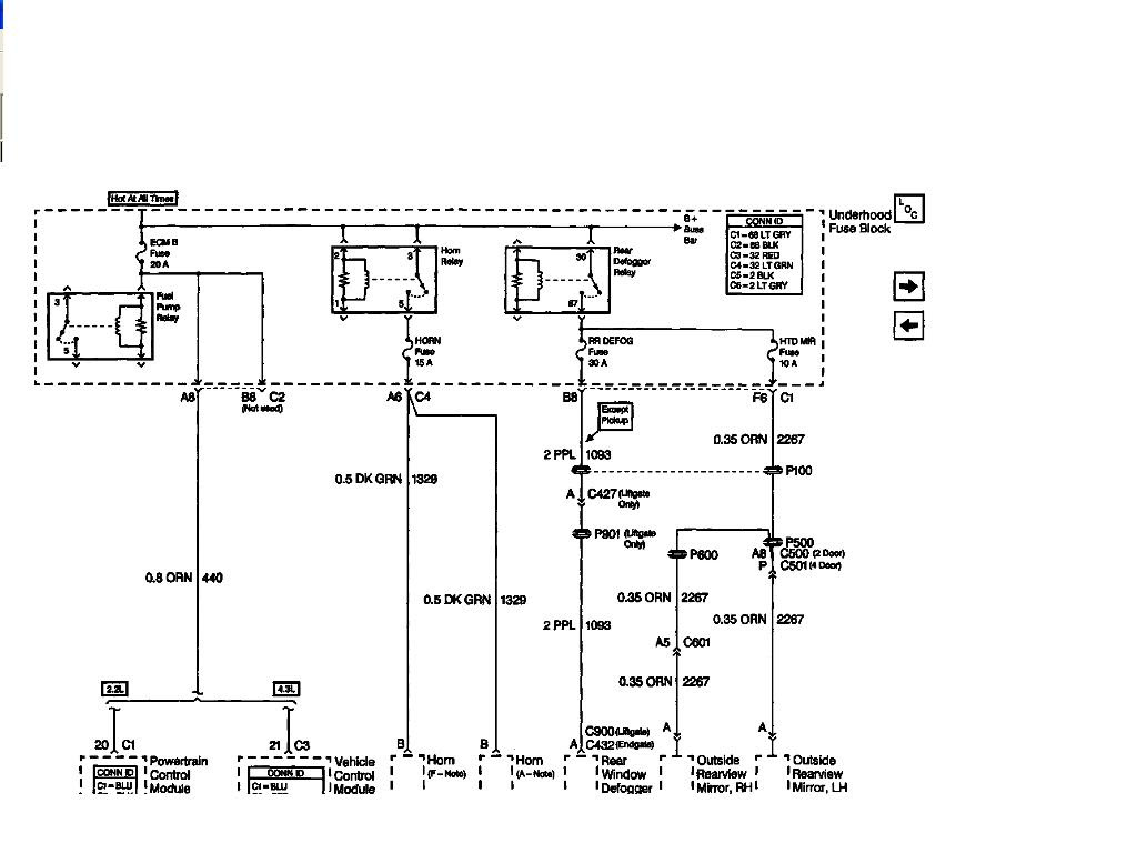 Diagram Mitchell Wiring Diagrams 99 Sonoma Full Version Hd Quality 99 Sonoma Blogxkober Unvulcanodilibri It