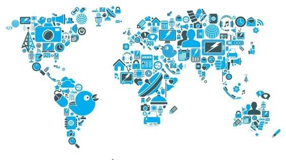 iot, internet de las cosas, futuro, tecnología, revolucion