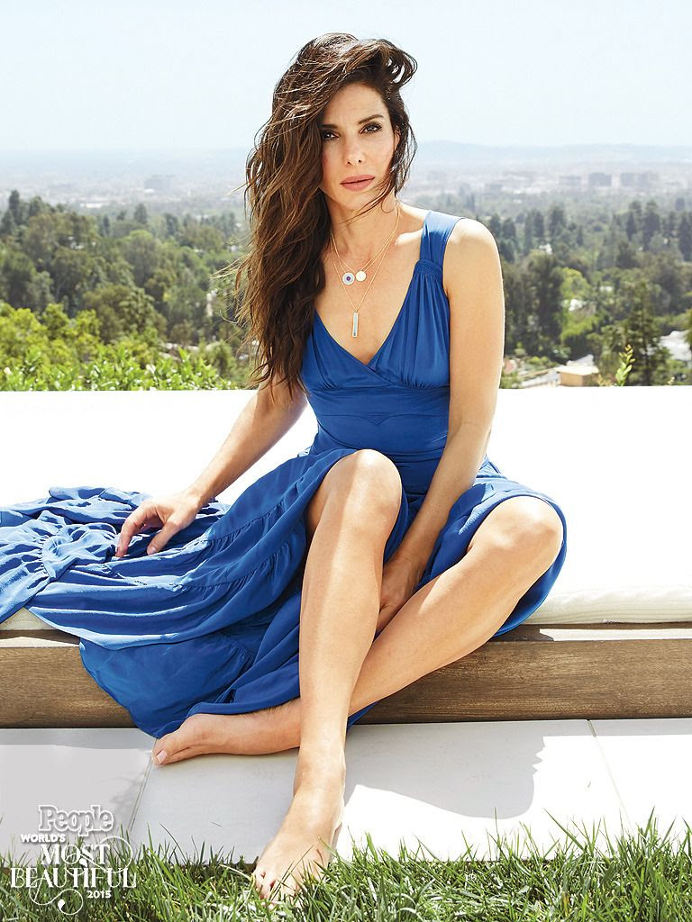 Sandra Bullock : People (May 4, 2015) photo sandra-bullock-1768.jpg