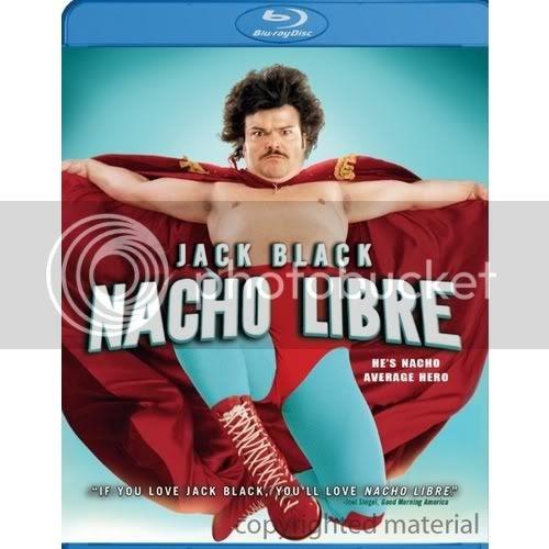 Nacho Libre Free