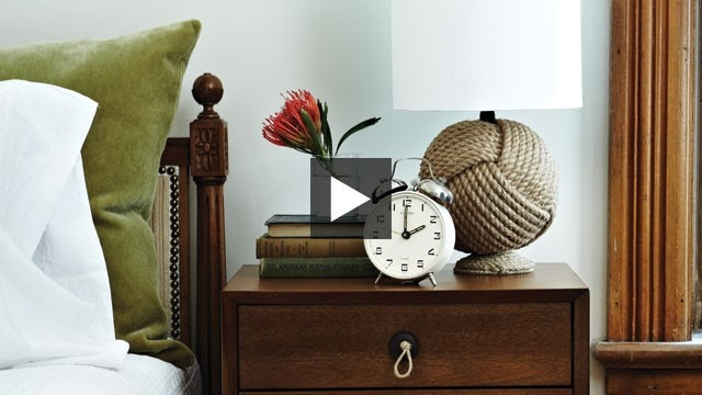 Decorating With Rope | House & Home Online TV