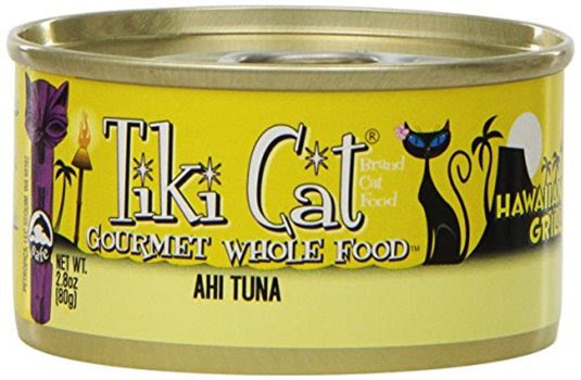 Best High Protein Low Carb Canned Cat Food (May,2018)