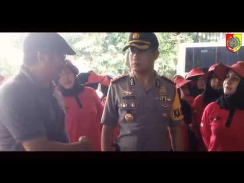 HPNS 2019, Menuju Indonesia Bebas Sampah Plastik
