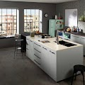 35+ Weiße Küche Schwarze Arbeitsplatte Welche Wandfarbe