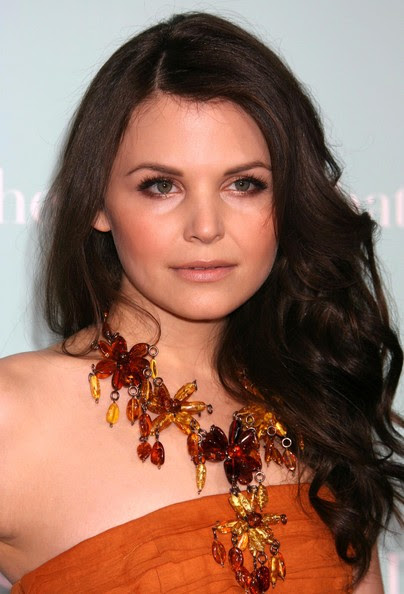 Ginnifer Goodwin - 'He's Just Not That Into You' World Premiere