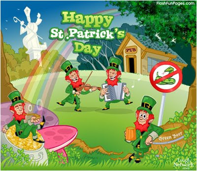 St. Patrick's Day -Day of Love and Peace - Cards, Ecards, Wallpapers,Pictures, Photos