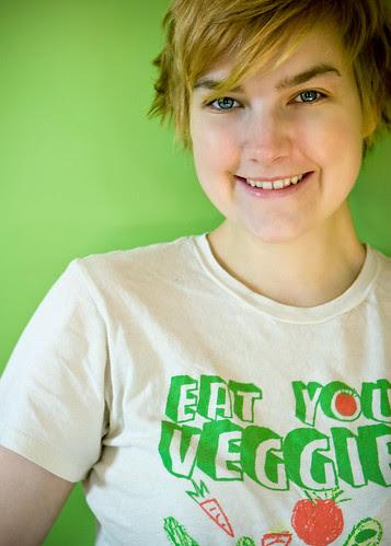 FoodieChat  - Vegan Yumyum